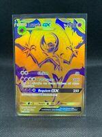 Pokemon Karte - Lunala GX SM103a Promo Gold | Deutsch