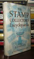 Sutton, R. J.  THE STAMP COLLECTOR'S ENCYCLOPAEDIA  4th Edition