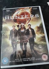 THE HUNTERS DVD FREE POST