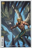 HAWKMAN #4 DC comics NM 2018 Venditti Hitch VARIANT Stjepan Sejic ONLY TWO LEFT!