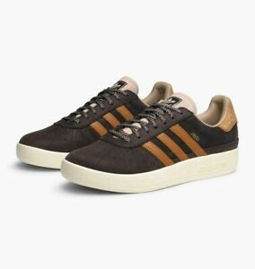 BY9805 Men Adidas Prost MIG Munchen Oktoberfest Trainer Boy Shoes UK 6,5-7-8-8,5