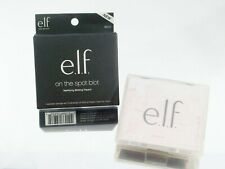 e.l.f. studio ON THE SPOT BLOT MATIFYING BLOTTING PAPERS MAKEUP COSMETIC #86012