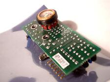 Perkin Elmer APD Avalanche Photodiode C30950E w Preamp Board Spectrometer LIDAR