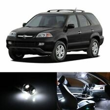 18x White Interior LED Lights Package Kit Fits 2007-2010 Acura RDX #A91