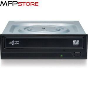 MASTERIZZATORE LETTORE DVD INTERNO PC SATA DVD-R/RW +R HLDS GH24NSD5