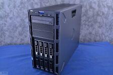 Dell PowerEdge T420 XEON E5-2407 2.4GHz 16GB RAM 2 x 1TB HDD Server J080601