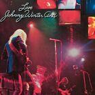 JOHNNY WINTER - LIVE CD NEU