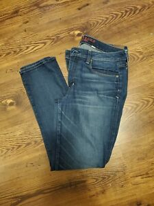 American Eagle Skinny Jeans Size 12  Stretch