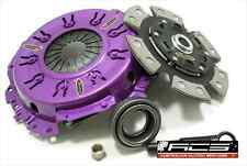 Xtreme Heavy Duty Ceramic Button Clutch KIt suits Nissan R33 GTS-T RB25DET Turbo
