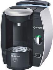 Bosch Tassimo T45 Coffee Maker - Silver