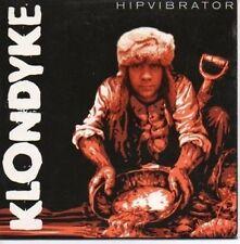 (AF365) Klondyke, Hip Vibrator - DJ CD