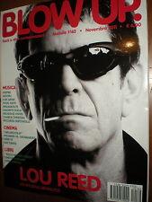 Blow Up.LOU REED,DEEP 88,AIDORU,RICCARDO BERTONCELLI,CHARLIE CHRISTIAN,SUN ARAW