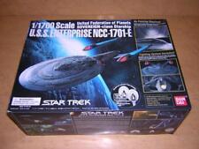 1/1700 U.S.S. ENTERPRISE NCC-1701-E Star Trek BANDAI
