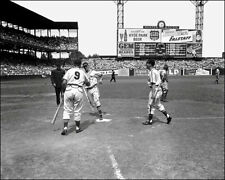1946 Sportsman's Park Photo 8x10 - Cardinals Musial  Buy Any 2 Get 1 FREE