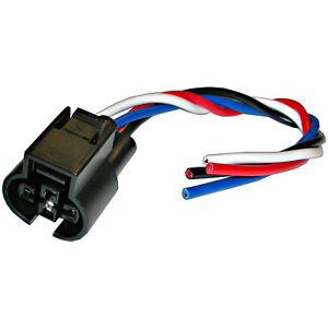 A/C Pressure Switch Connector-Sedan Santech Industries MT1238