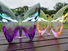 Garden Butterfly Ornament - Free-standing Butterfly Garden Ornament - New