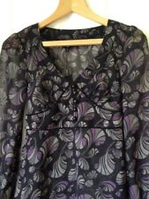 Jasper Conran Tunic Top Size 6 New With Tags