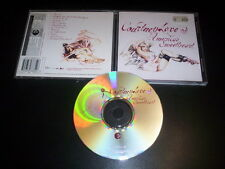 Courtney Love ‎– America's Sweetheart CD Virgin 2004