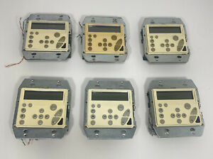 Russound Uno-S2 Keypad For CAM6.6 CAV6.6 Controllers Almond