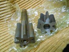 NOS John Deere R54614 Gear oil pump + ? AR62978 Shaft ? LOT