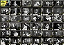 Dr Jekyll and Mr Hyde 1920 movie storyboard trading cards. John Barrymore Horror