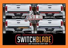Putco 91009-48 SwitchBlade LED Tailgate Light Bar Fits Dodge Dakota - NEW!!