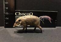 Kaiyodo Animatales Choco Q Series 6 Ryukyu Wild boar Figure