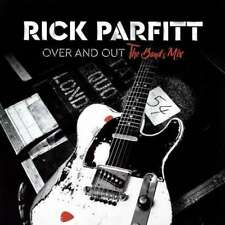 Rick Parfitt - Over And Out (Limited) NEW LP