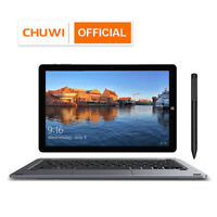 CHUWI Hi10 X Tablet/Laptop Convertible 2 IN 1 Keyboard Stylus Windows 10 6+128GB