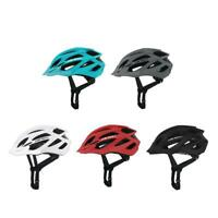 Unisex Bicycle Helmets Matte Road Cycling MTB Mountain Bike Sports Safety Hats