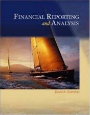 Financial Reporting and Analysis with OLC/PowerWeb Card