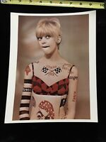 "Vintage Goldie Hawn ""Laugh-In"" Press Photo"