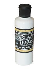 Vernice colore pittura nero effetto lavagna Stamperia ke15m