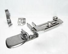 "SPRING LOADED SHIRT TAIL HEMMER #S70-3/16"" fits JUKI DDL-5550 SINGLE NEEDLE"