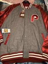 Mitchell And Ness Mlb Brand New 100% Authentic