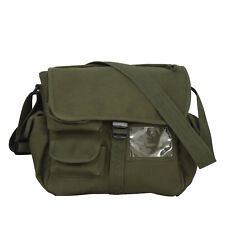 Rothco Canvas Urban Explorer Bag