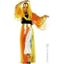 Costumi e travestimenti multicolore vestito per carnevale e teatro da donna da Italia