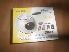 elta Choco-Maxx-Schokoladenschmelzgerät