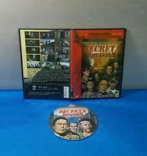 DVD PELICULA ESPAÑOL - INVASION SECRETA