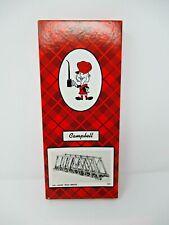 Campbell Scale Models HO Howe Truss Bridge building kit #305