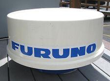 Furuno Model 1800 Radar Scanner Unit RSB-0016