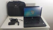 Pc Portatile Hp Probook 4510s Notebook Netbook 3 gb Ram 320 Hdd Pentium Intel