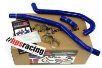 HPS Blue Reinforced Silicone Radiator Hose Kit for Yamaha 06-12 YFM700 Raptor