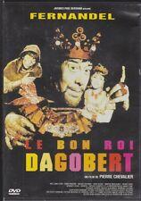 DVD LE BON ROI DAGOBERT Fernandel Comédie