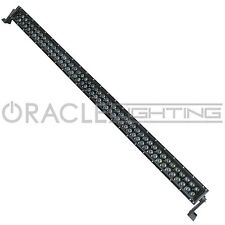 "Oracle Lighting Black Series 50"" 288W Dual Row Combo Beam LED Light Bar"
