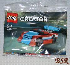 LEGO® Polybag 30572 Creator Rennwagen ! NEU & OVP !