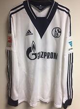 FC Schalke 04 S04 Spielertrikot Formotion Thilo Kehrer - Gr. 8 - Bundesliga