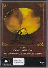 Bilitis DVD Region 4 Unsealed R18