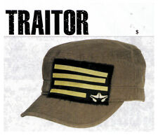 Rome Snowboards Traitor Hat Cap - NEW!