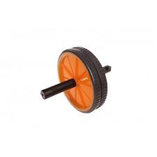 Toorx ruota doppia per addominali Abdominal Round Home Fitness